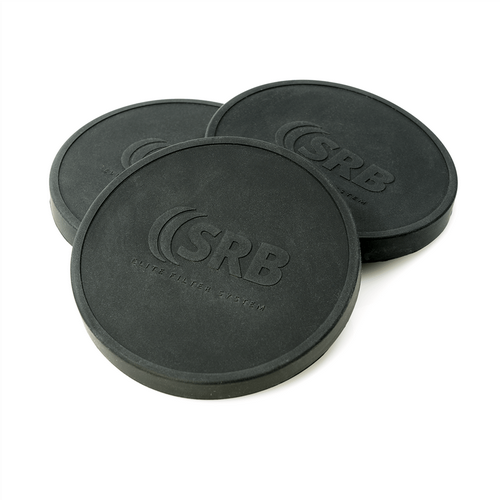 Elite Lens Cap - Pack of 3